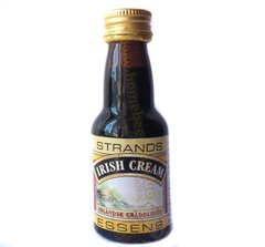 "Эссенция для ликера ""IRISH CREAM"" , 25 мл (Швеция)"