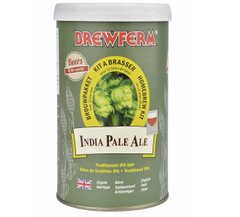 Экстракт пива Brewferm - India Pale Ale (IPA) 1,5 кг